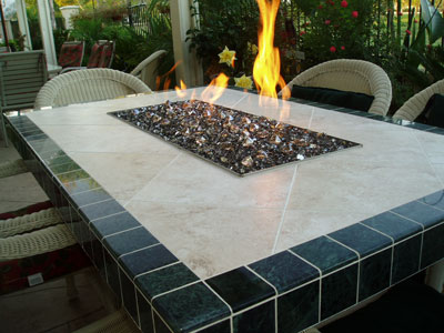 fire table 1