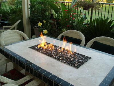 fire table 2