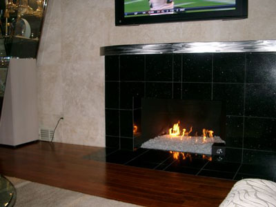 fireplace sf2
