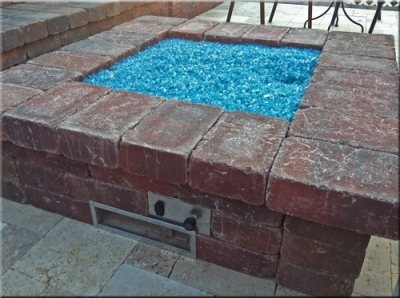 Propane Burners For Fireplace And Fire Pits Fire Glass
