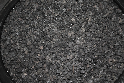 Fire Pit Filler Crushed Lava Rock For Fire Glass Fire