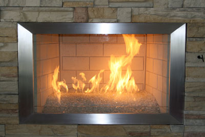 Fireglass Patent Moderustic U S Patents For Our Method